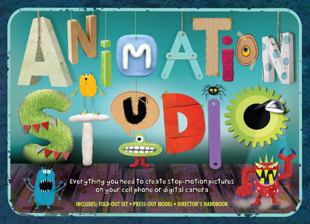 Animation Studio by