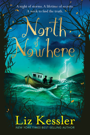 North of Nowhere by Liz Kessler