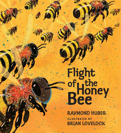 Flight of the Honey Bee by