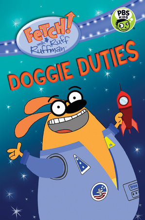 FETCH! with Ruff Ruffman: Doggie Duties by