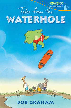 Tales from the Waterhole by