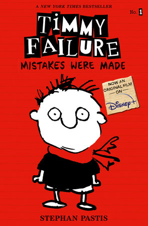 Timmy Failure by