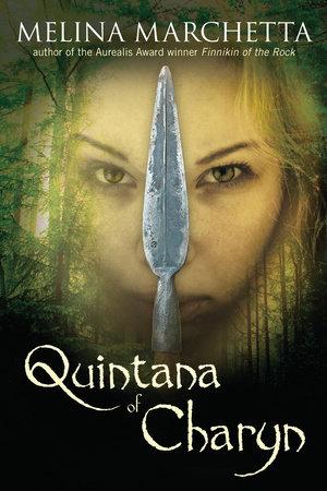 Quintana of Charyn