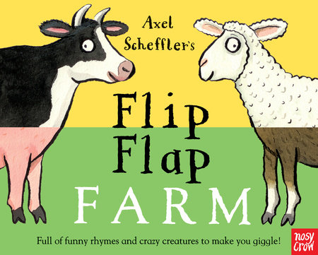 Flip Flap Farm by