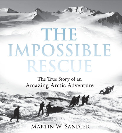 The Impossible Rescue by