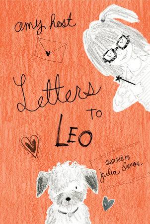 Letters to Leo by