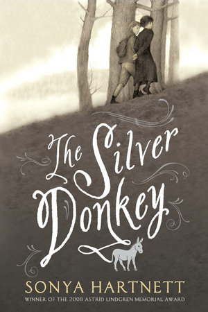 The Silver Donkey by Sonya Hartnett