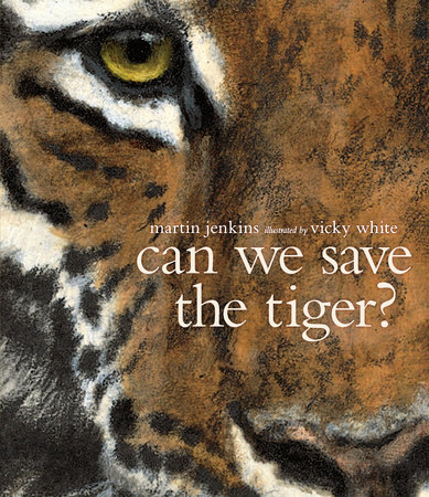 Can We Save the Tiger? by