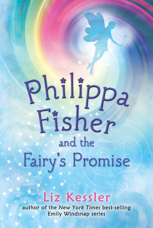 Philippa Fisher and the Fairy's Promise by