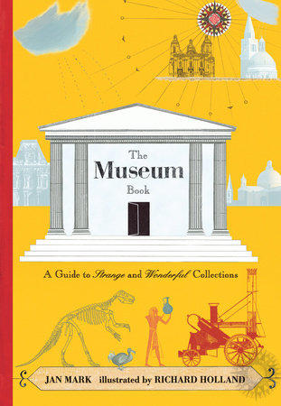 The Museum Book by