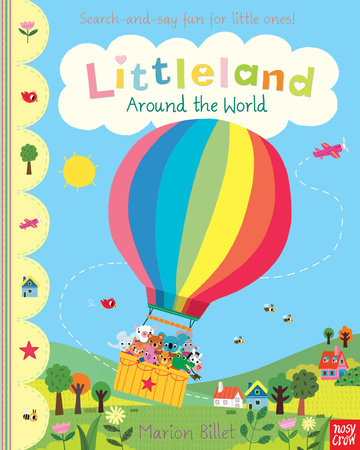 Littleland Around the World by