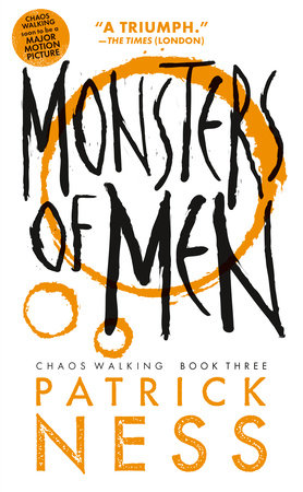 Monsters of Men (Reissue with bonus short story)