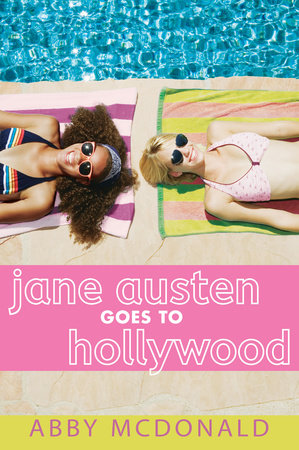 Jane Austen Goes to Hollywood by