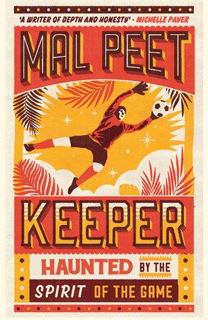 Keeper by Mal Peet