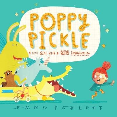 Poppy Pickle