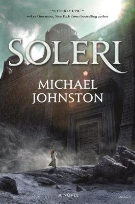 Cover of Soleri