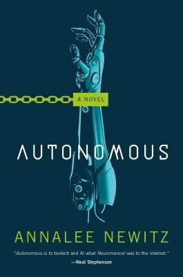 Cover of Autonomous