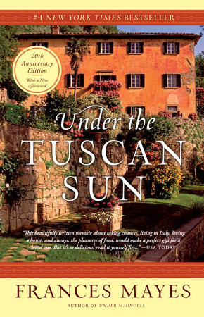 Under the Tuscan Sun by