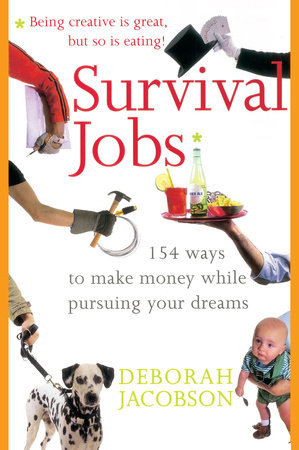 Survival Jobs by