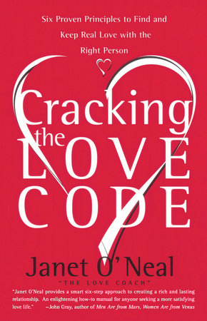 Cracking the Love Code by