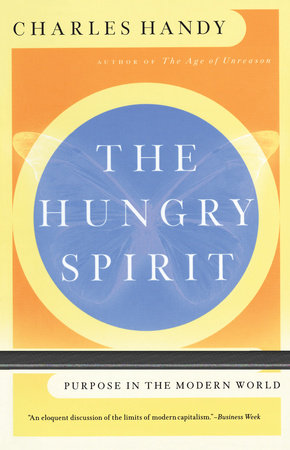 The Hungry Spirit by