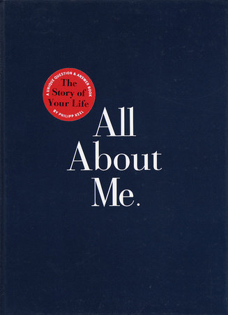 All About Me by