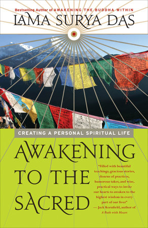 Awakening to the Sacred by