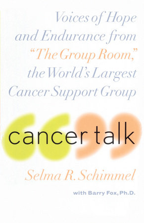 Cancer Talk by