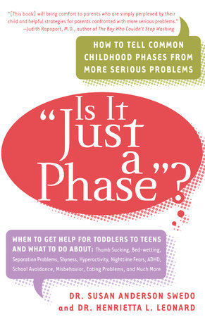 "Is it ""Just a Phase""? by"
