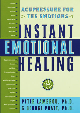 Instant Emotional Healing by
