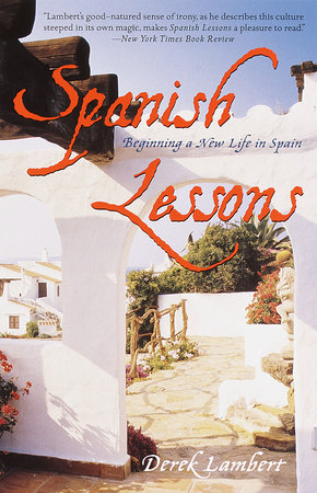 Spanish Lessons by Derek Lambert