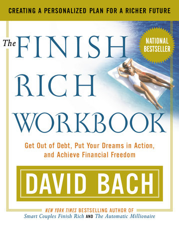 The Finish Rich Workbook by