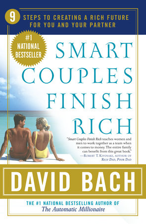 Smart Couples Finish Rich by David Bach