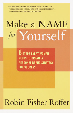 Make a Name for Yourself by