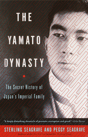 The Yamato Dynasty by