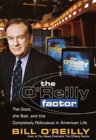 The O'Reilly Factor by
