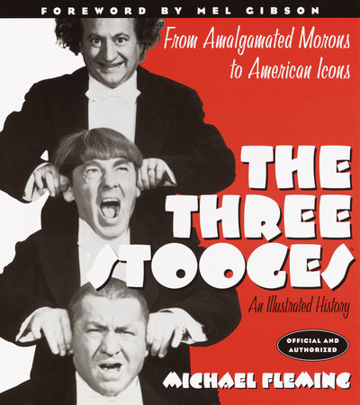 The Three Stooges by