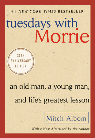 Tuesdays with Morrie by