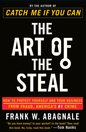 The Art of the Steal by