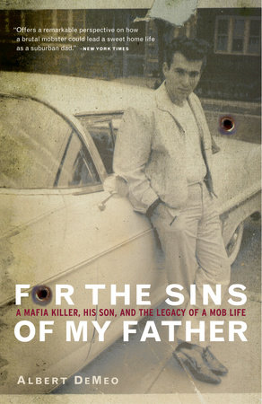 For the Sins of My Father by