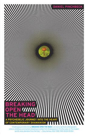 Breaking Open the Head by Daniel Pinchbeck