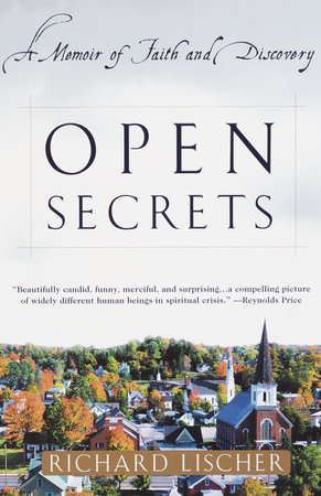 Open Secrets by