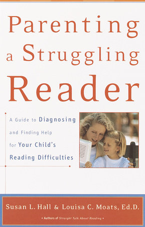 Parenting a Struggling Reader by