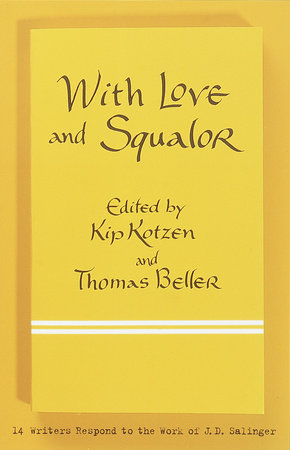 With Love and Squalor by