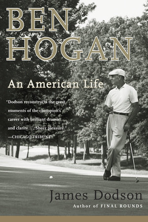 Ben Hogan by