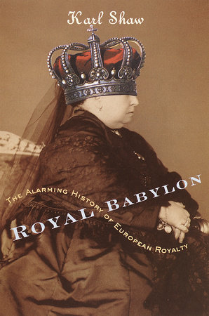 Royal Babylon by