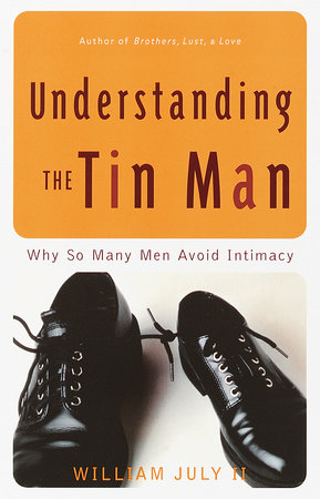 Understanding the Tin Man by