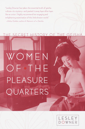 Women of the Pleasure Quarters by