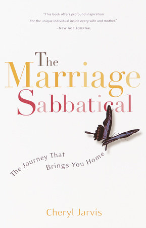 The Marriage Sabbatical by
