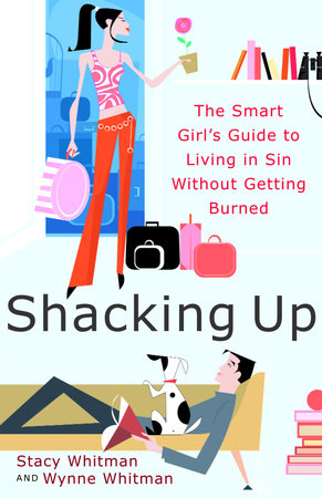 Shacking Up by